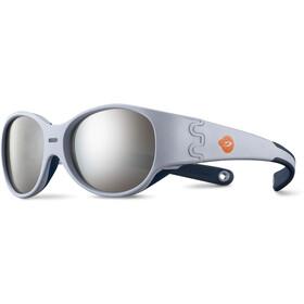 Julbo Domino Spectron 4 Baby Sunglasses Kinder blue lavender